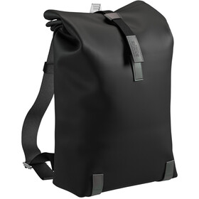 Brooks Pickwick Coated Remade Backpack 12l black